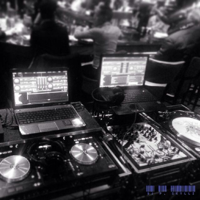 DJ P. Skyllz 16