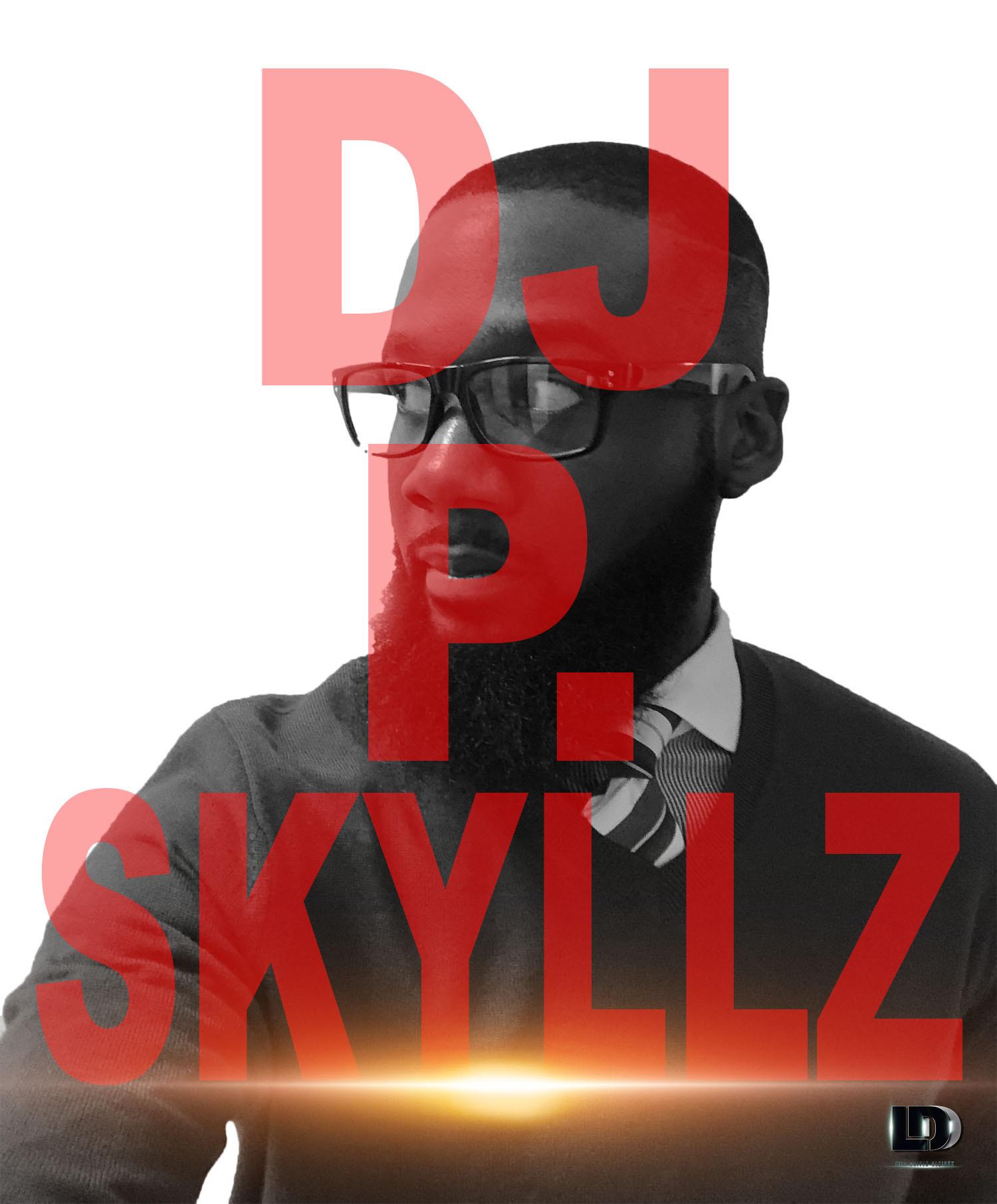DJ P. Skyllz 101