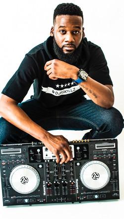 DJ P. Skyllz 88