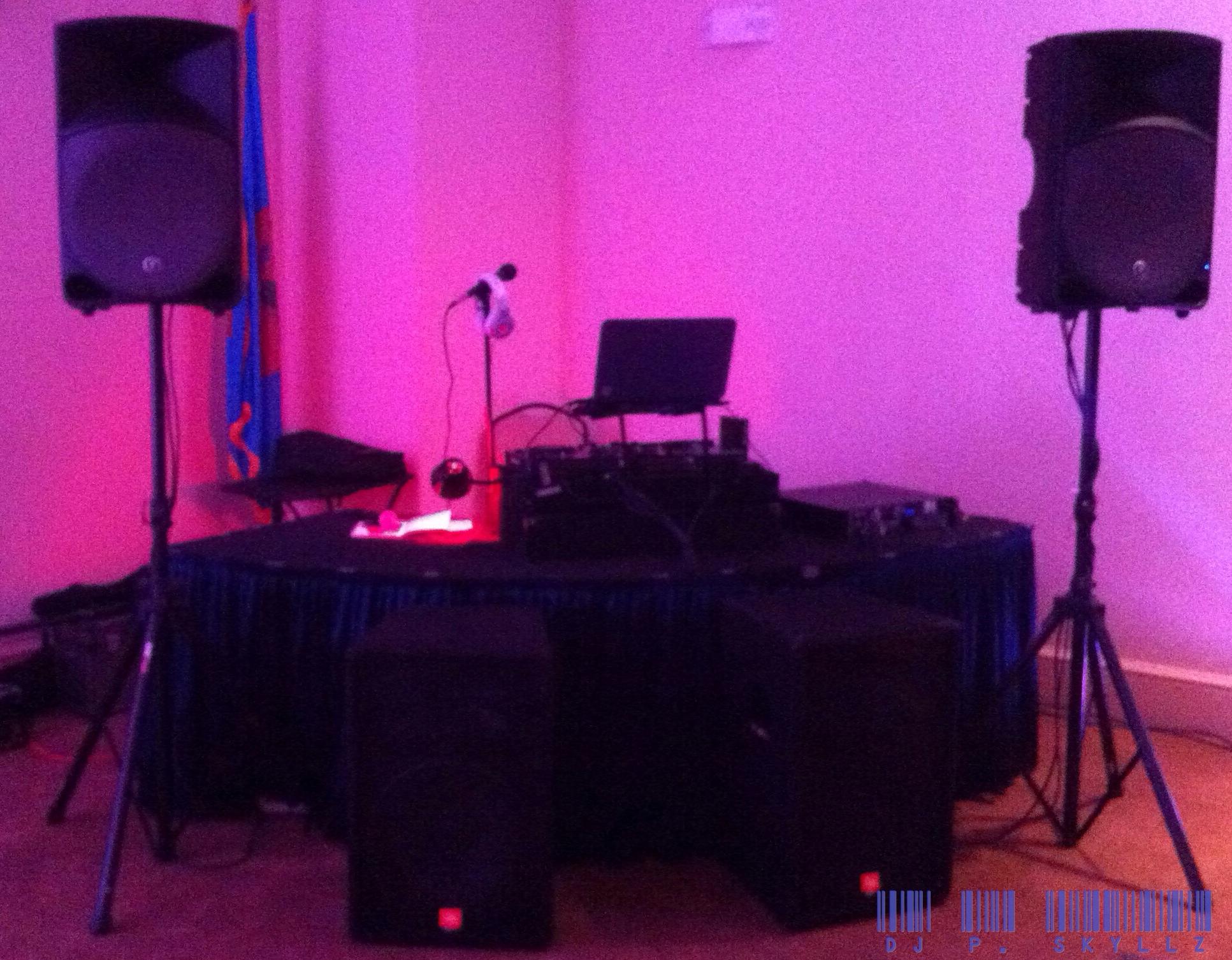 DJ P. Skyllz 4