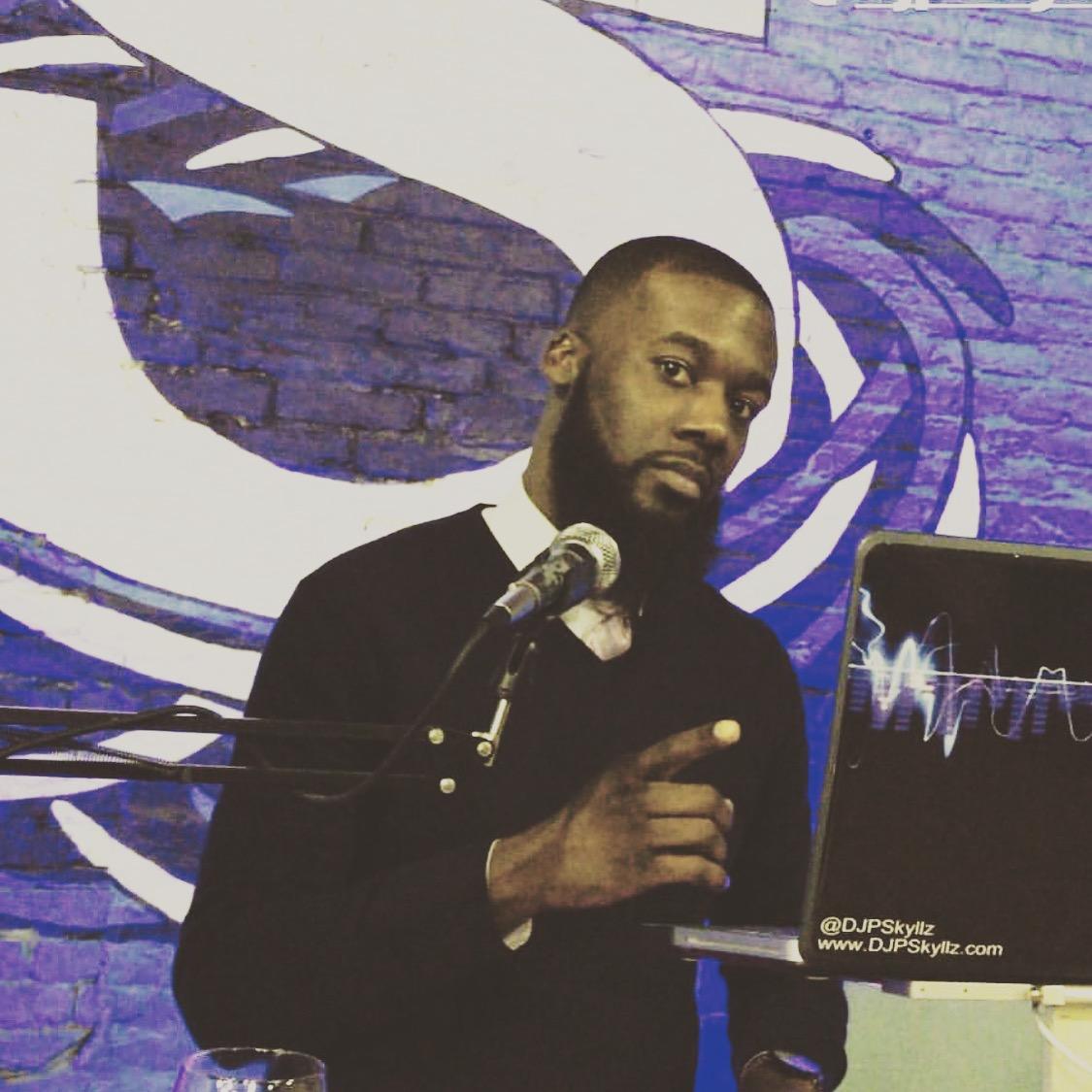 DJ P. Skyllz 64