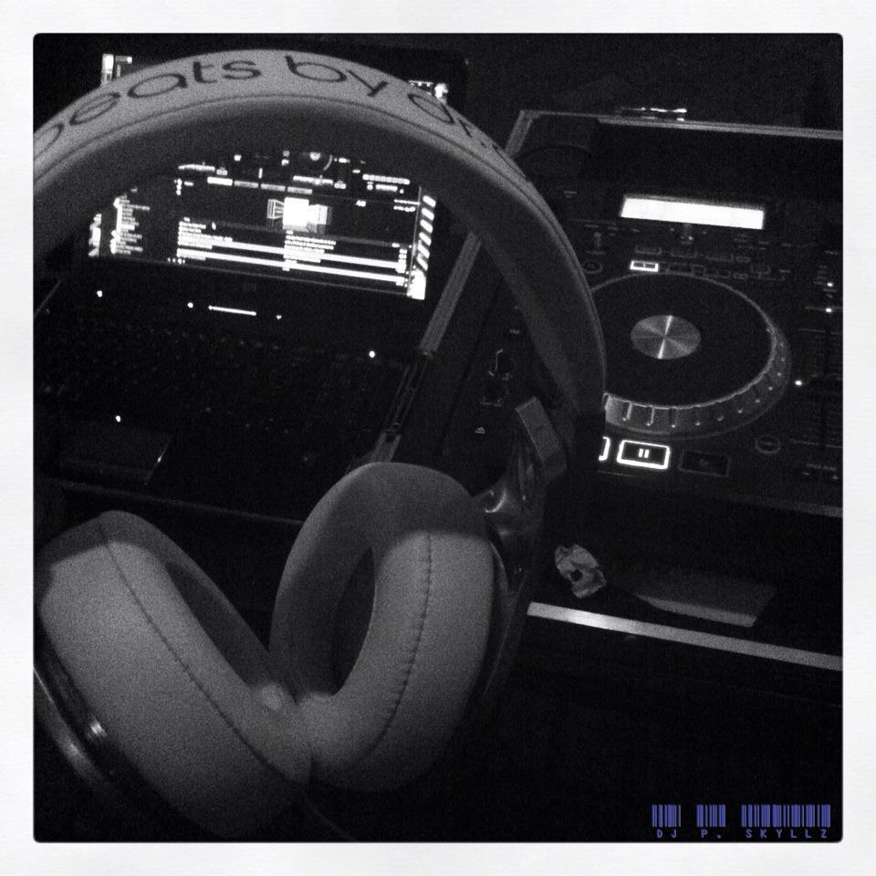 DJ P. Skyllz 19