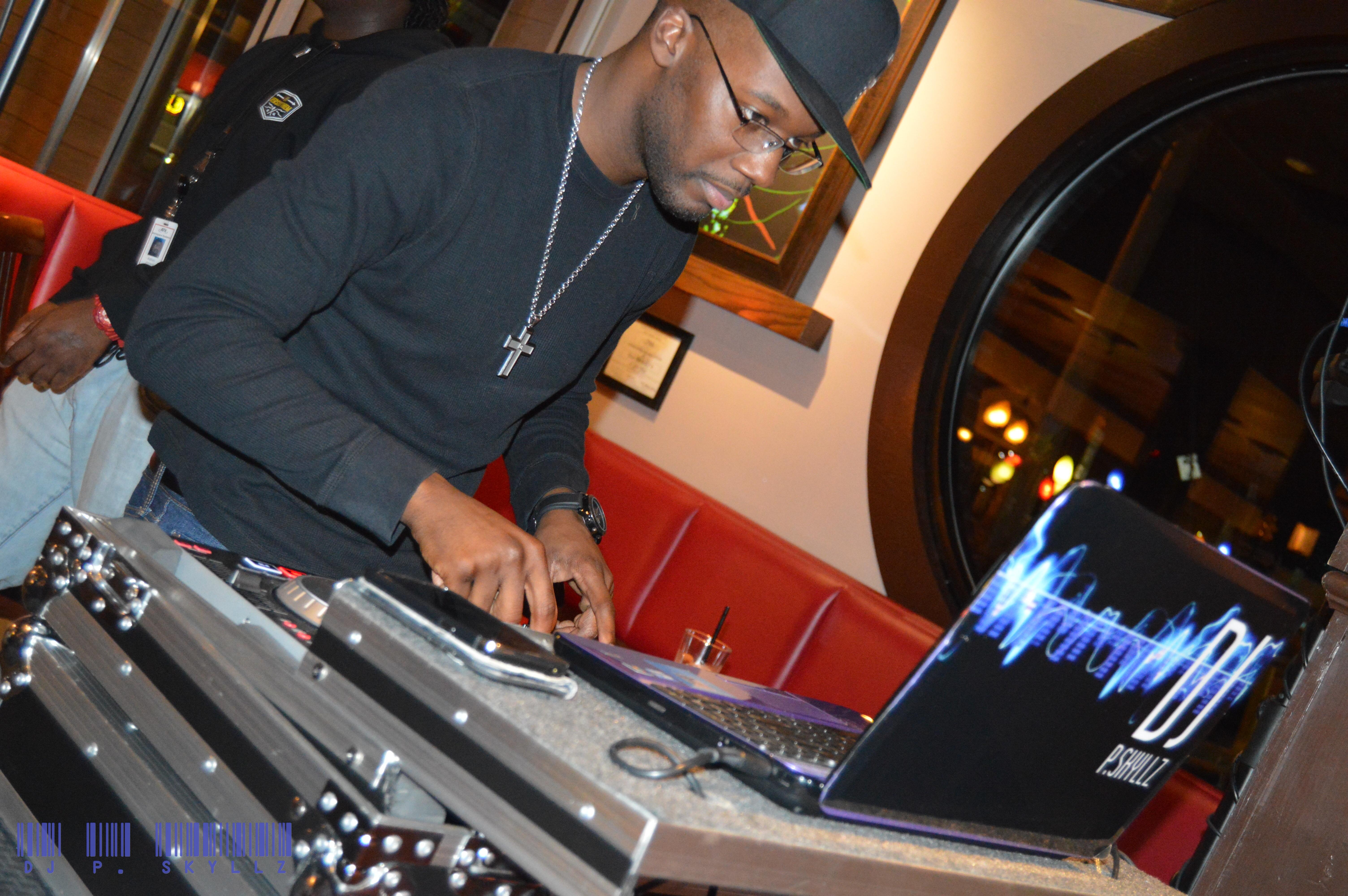 DJ P. Skyllz 38