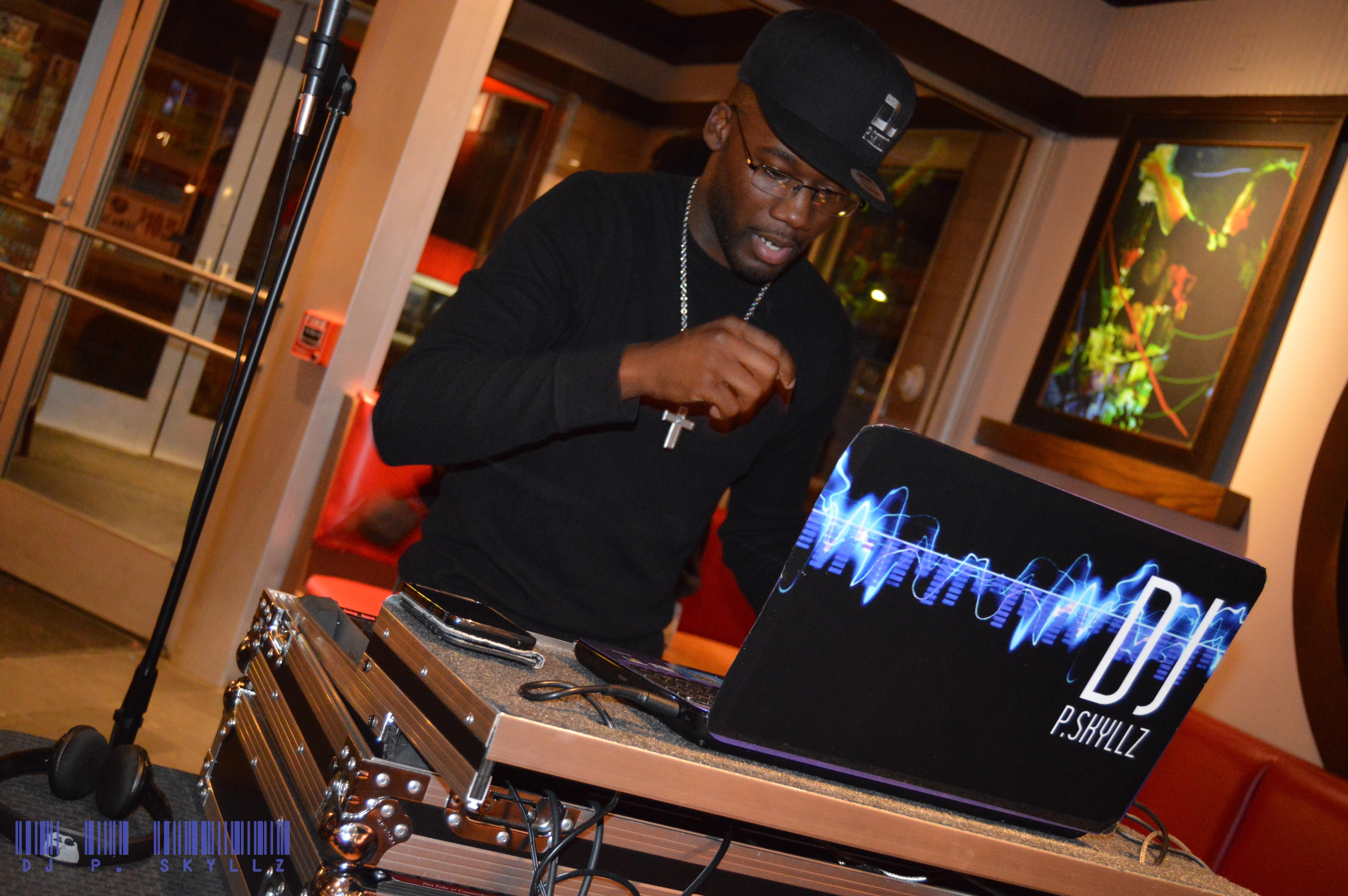 DJ P. Skyllz 36