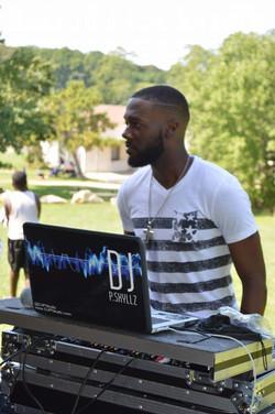 DJ P. Skyllz 48
