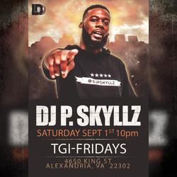 DJ P. Skyllz 79