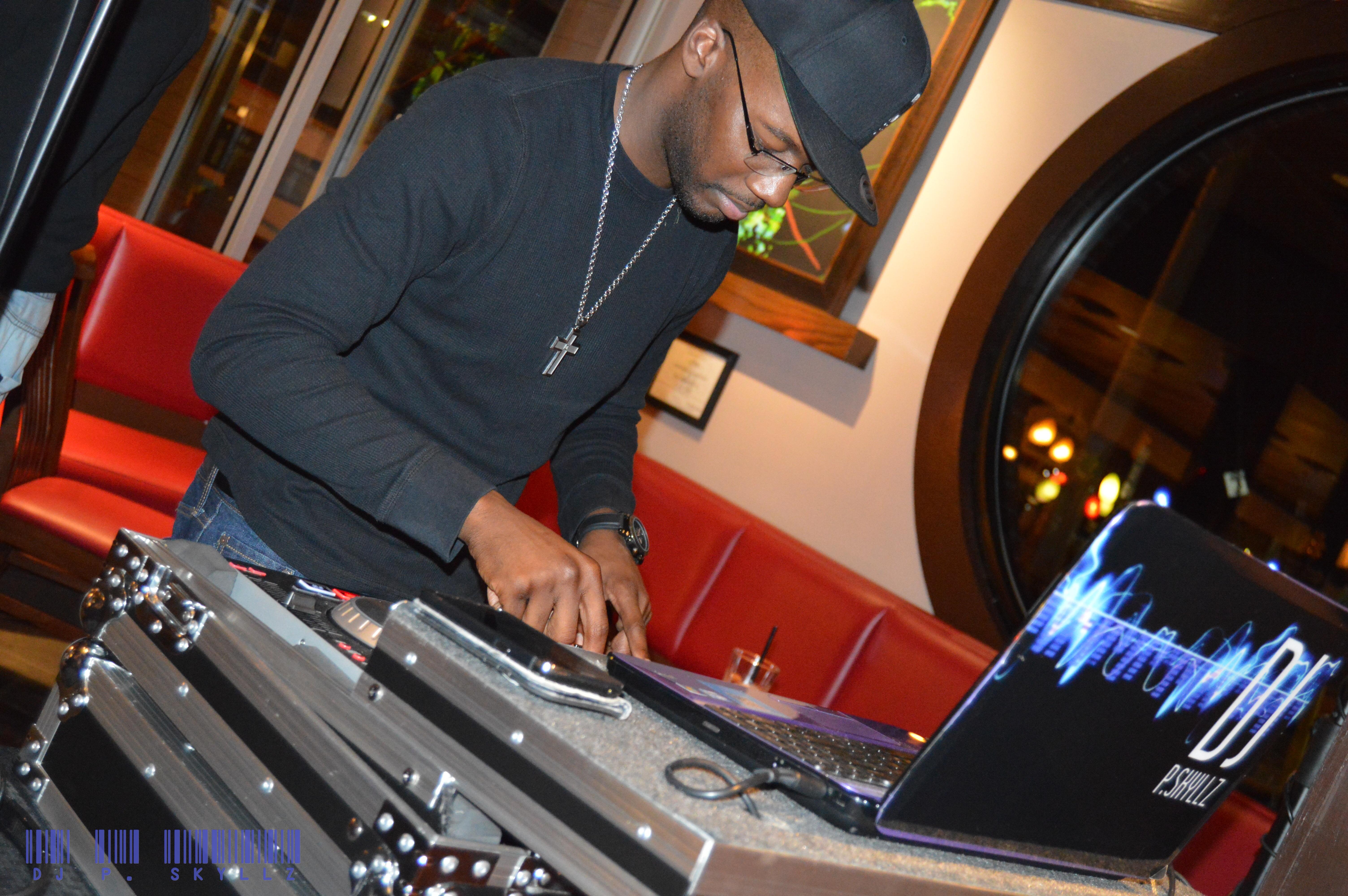 DJ P. Skyllz 34