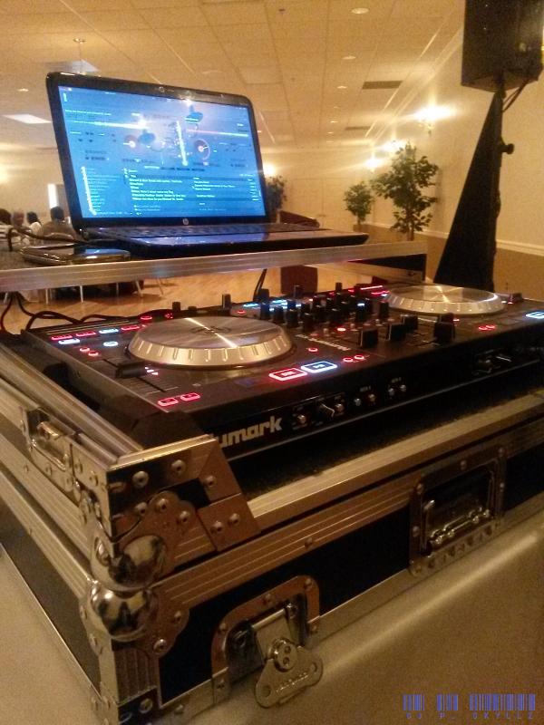 DJ P. Skyllz 22