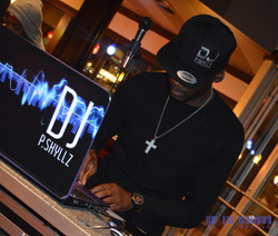 DJ P. Skyllz 3