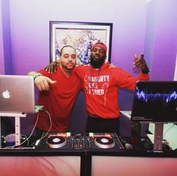 DJ P. Skyllz 201