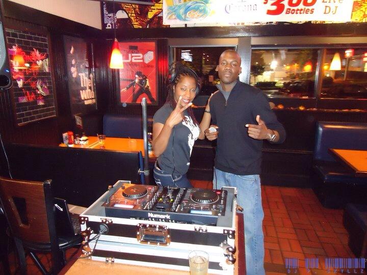 DJ P. Skyllz 9