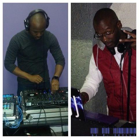 DJ P. Skyllz 21