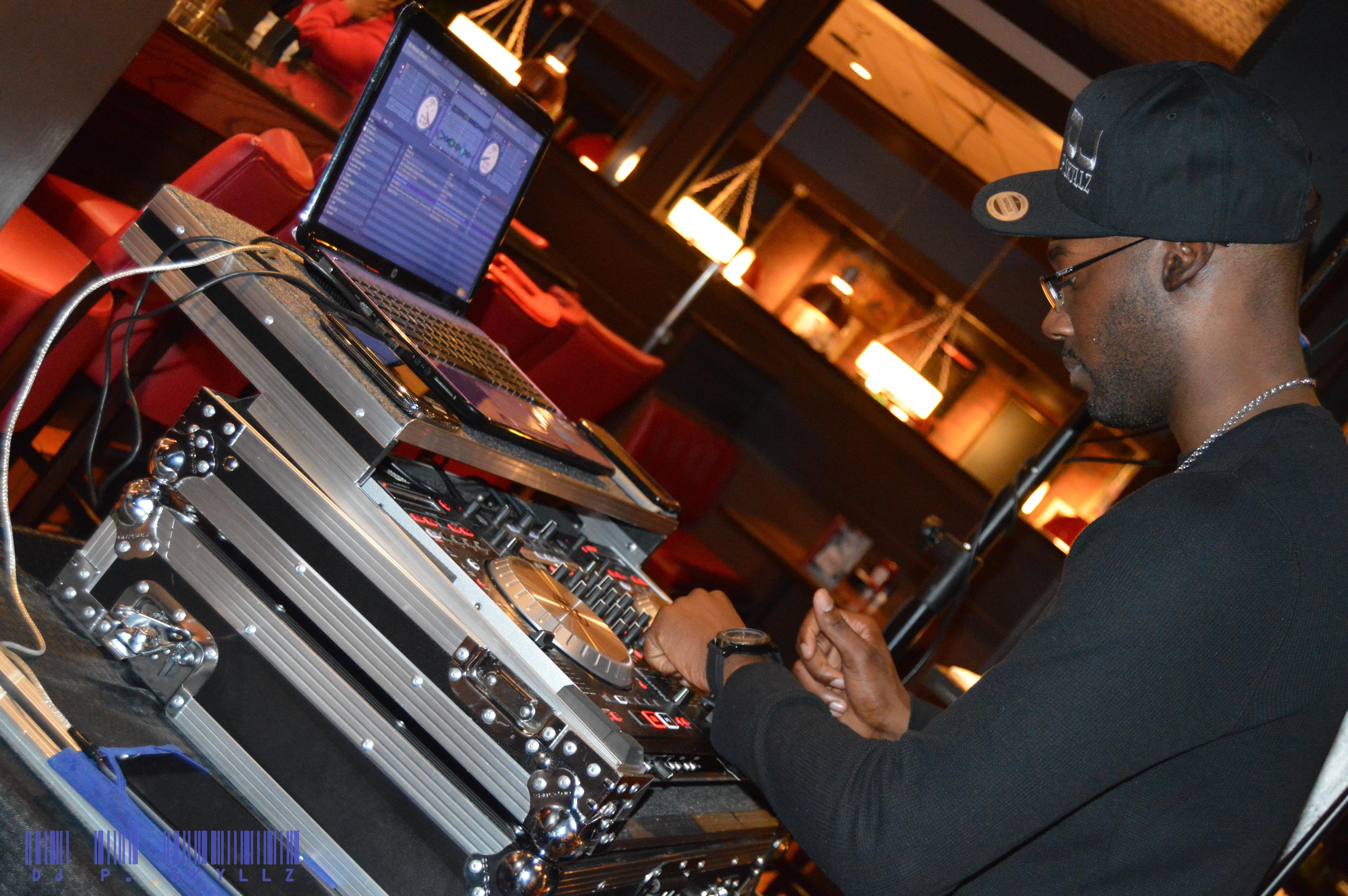 DJ P. Skyllz 35