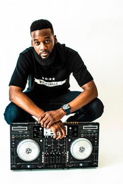 DJ P. Skyllz 86