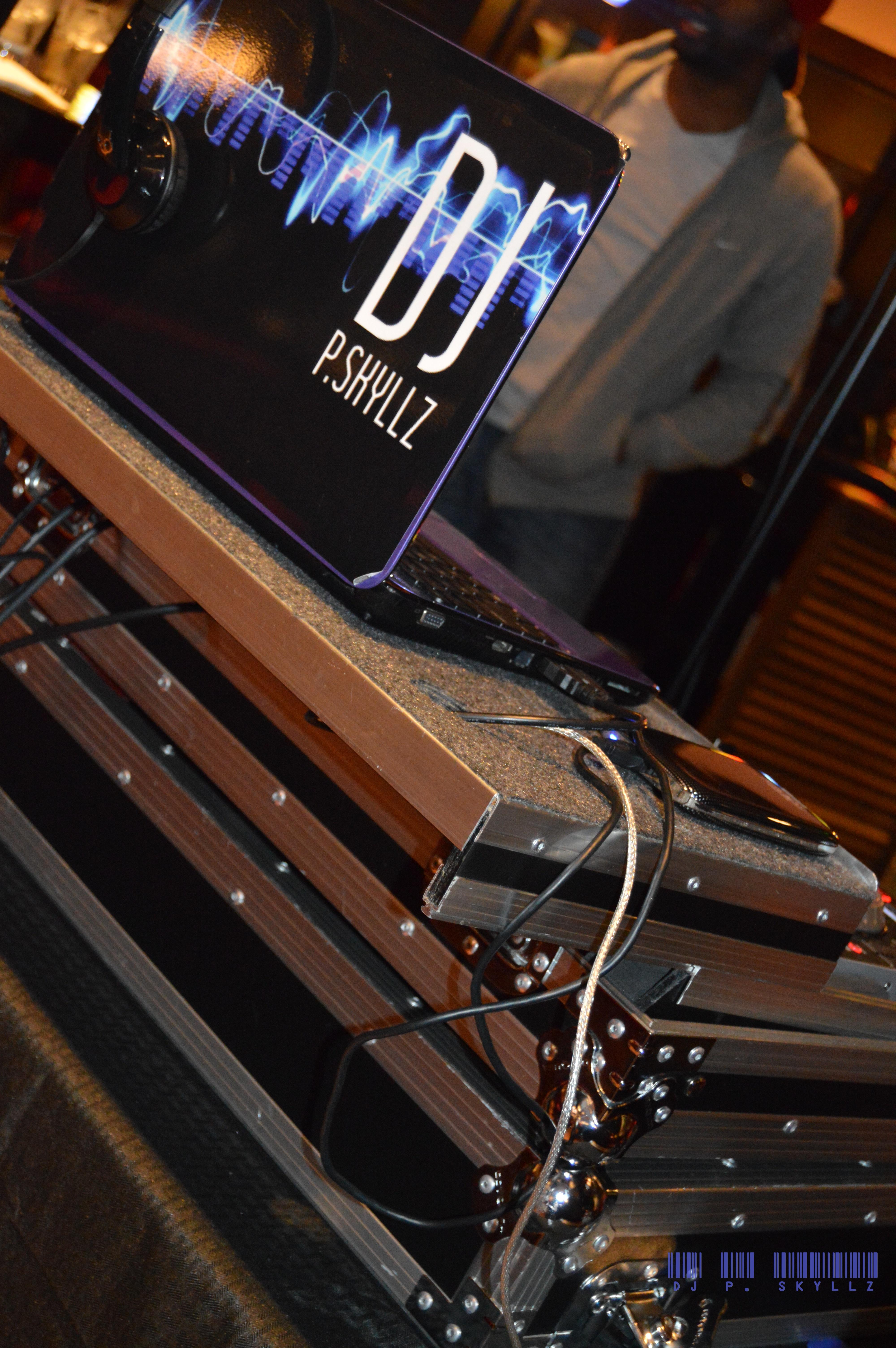 DJ P. Skyllz 31