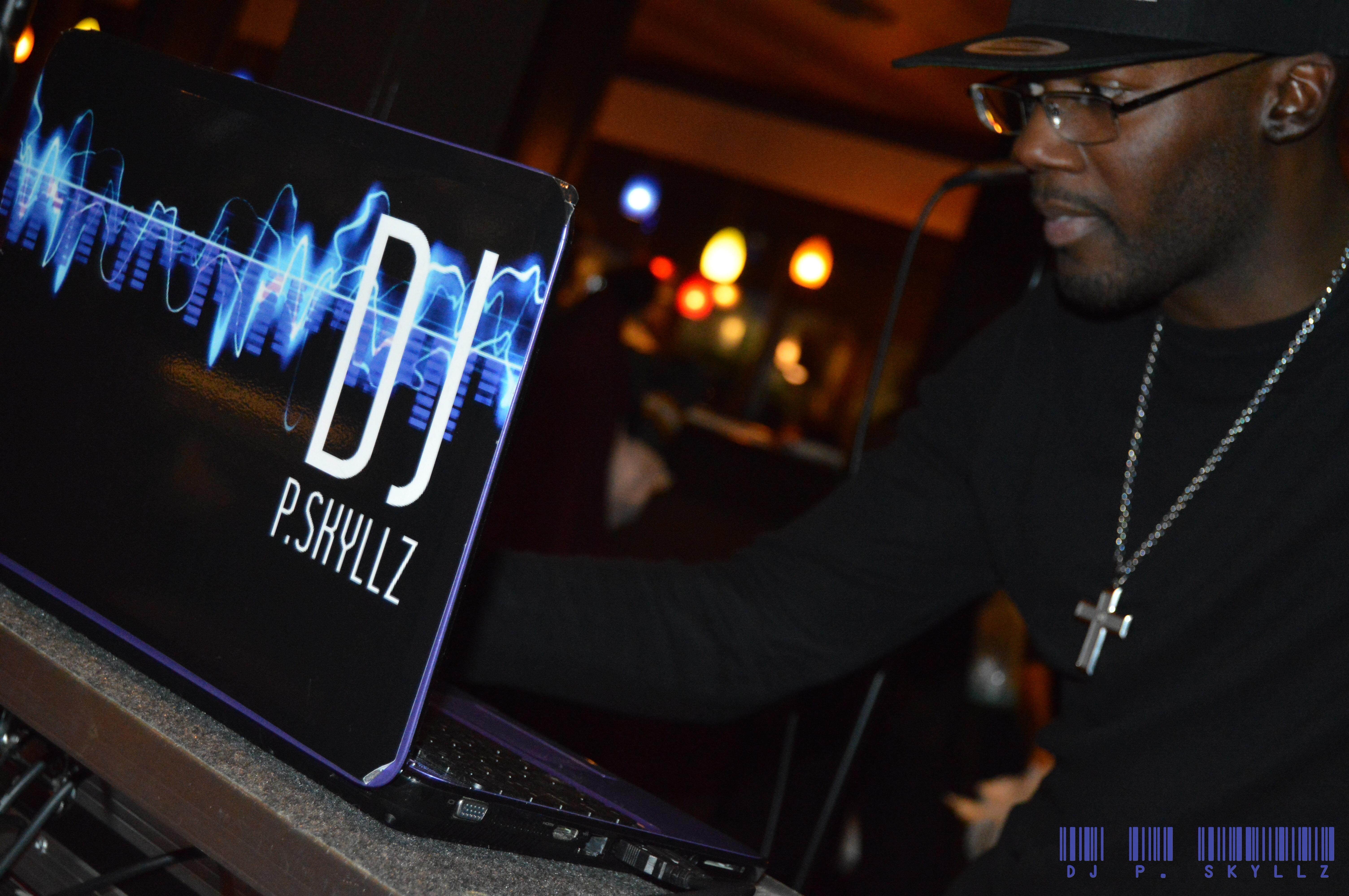 DJ P. Skyllz 29