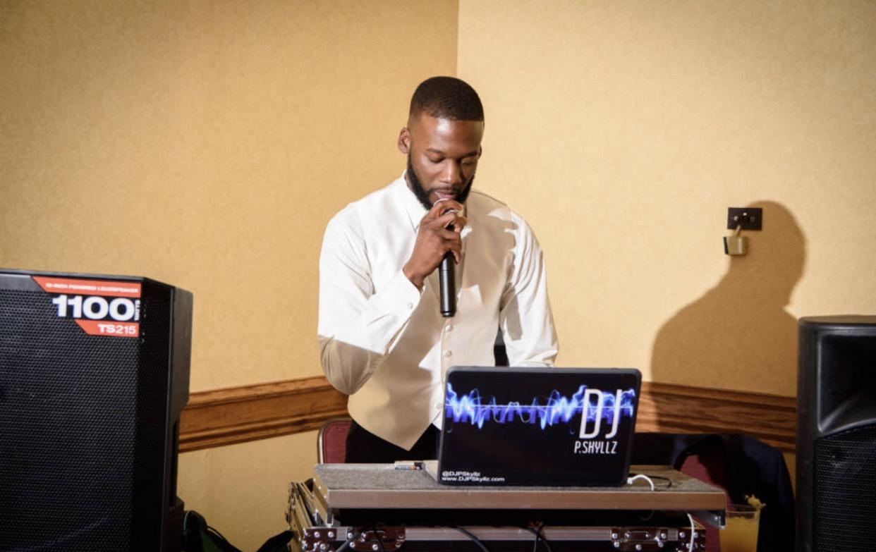 DJ P. Skyllz 44