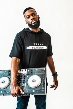 DJ P. Skyllz 84