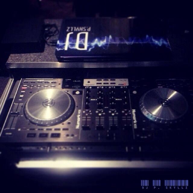 DJ P. Skyllz 10