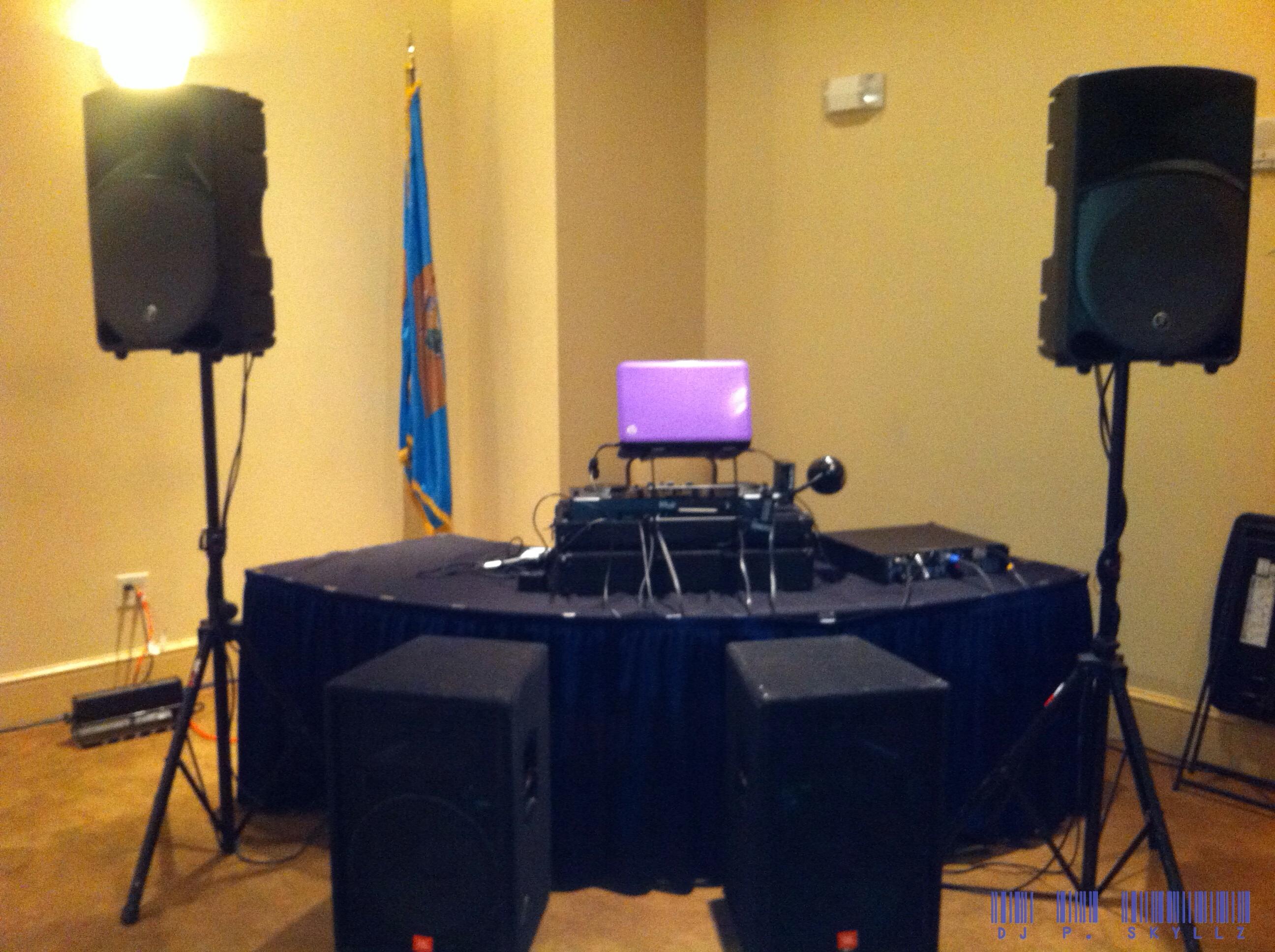 DJ P. Skyllz 5