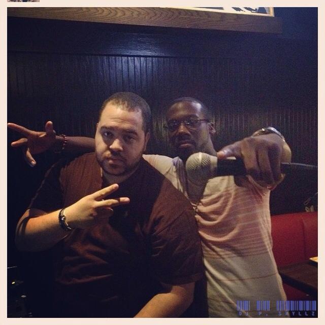 DJ P. Skyllz 20
