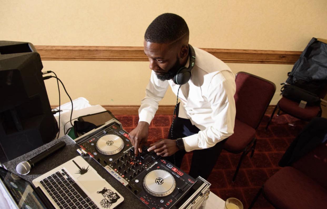 DJ P. Skyllz 40