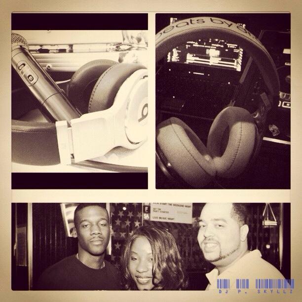 DJ P. Skyllz 13
