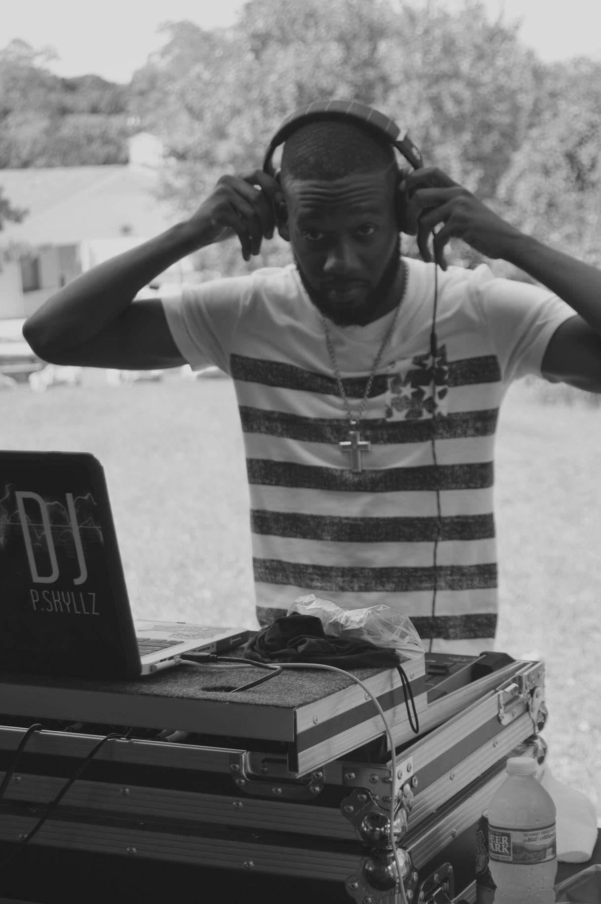 DJ P. Skyllz 46