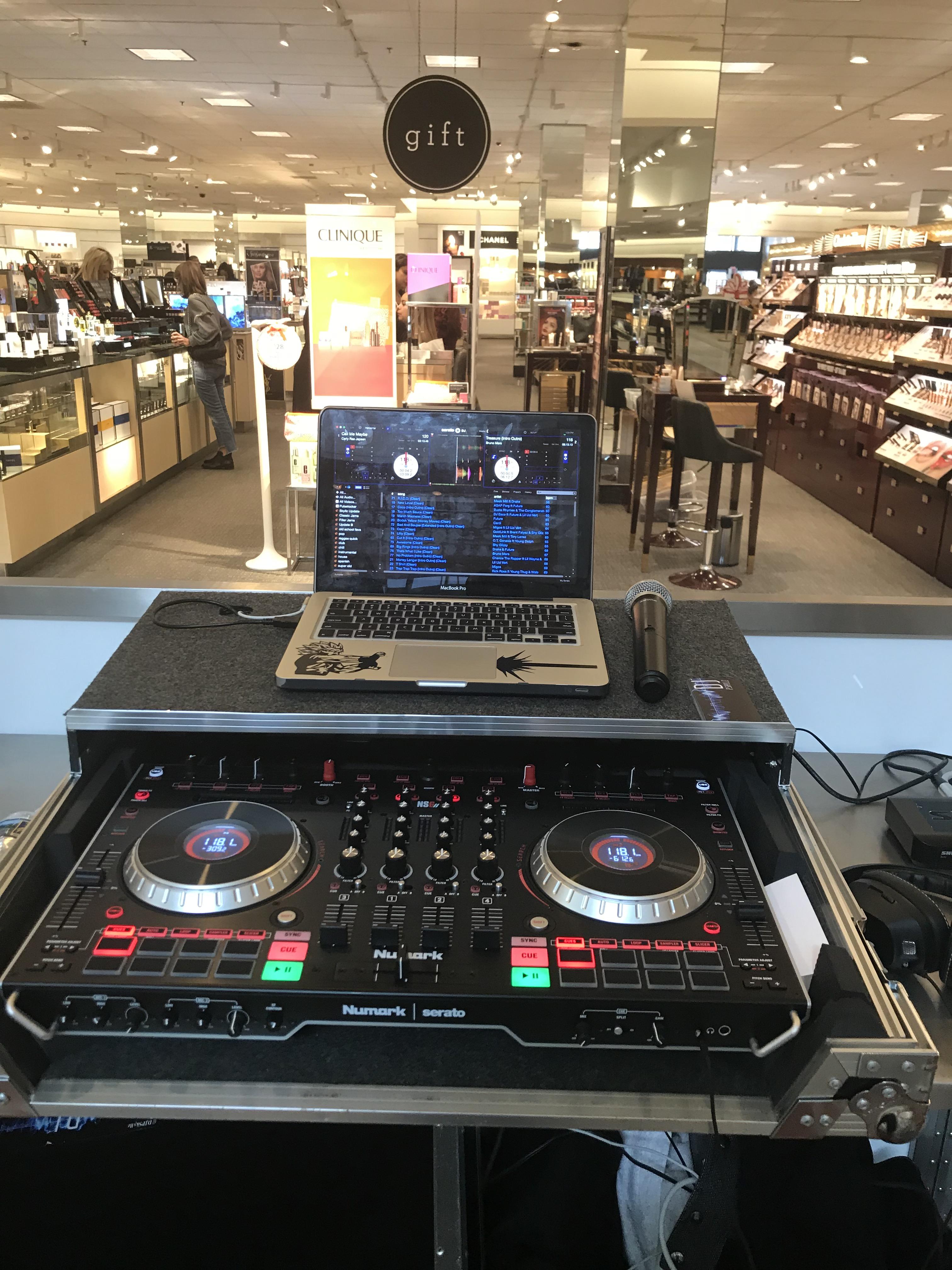 DJ P. Skyllz 1204