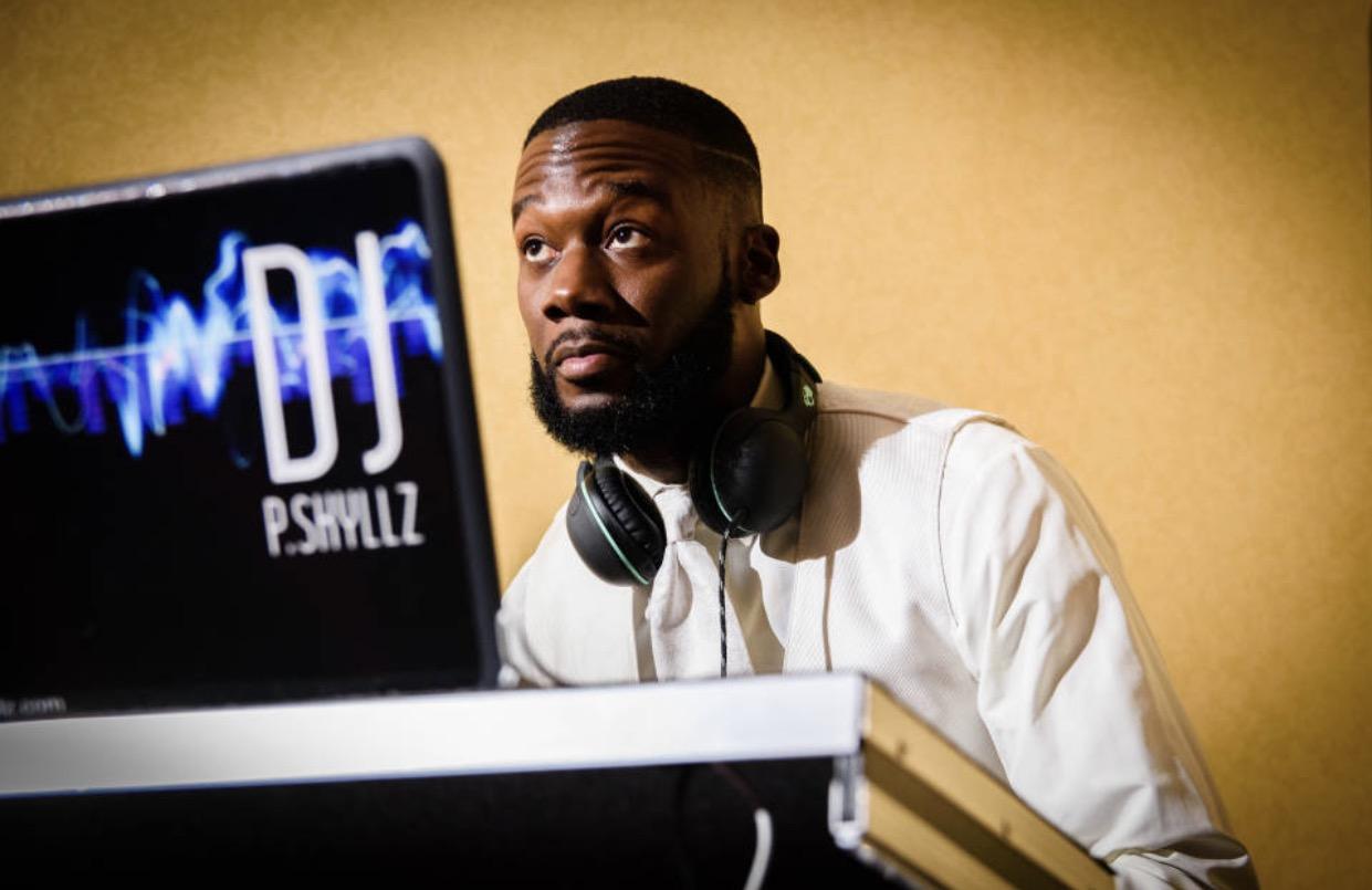 DJ P. Skyllz 42