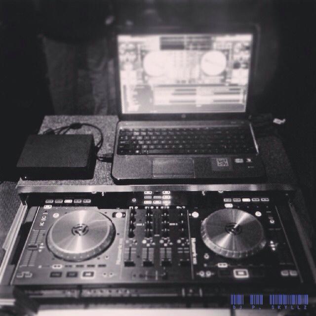 DJ P. Skyllz 11