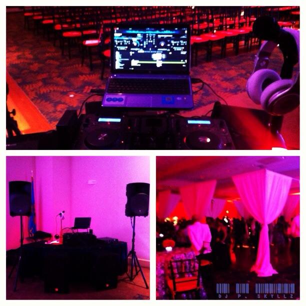 DJ P. Skyllz 7