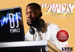 DJ P. Skyllz 1015