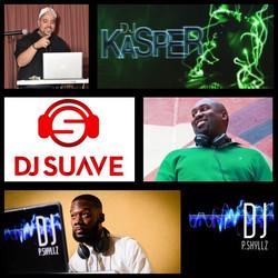 DJ . Skyllz 200