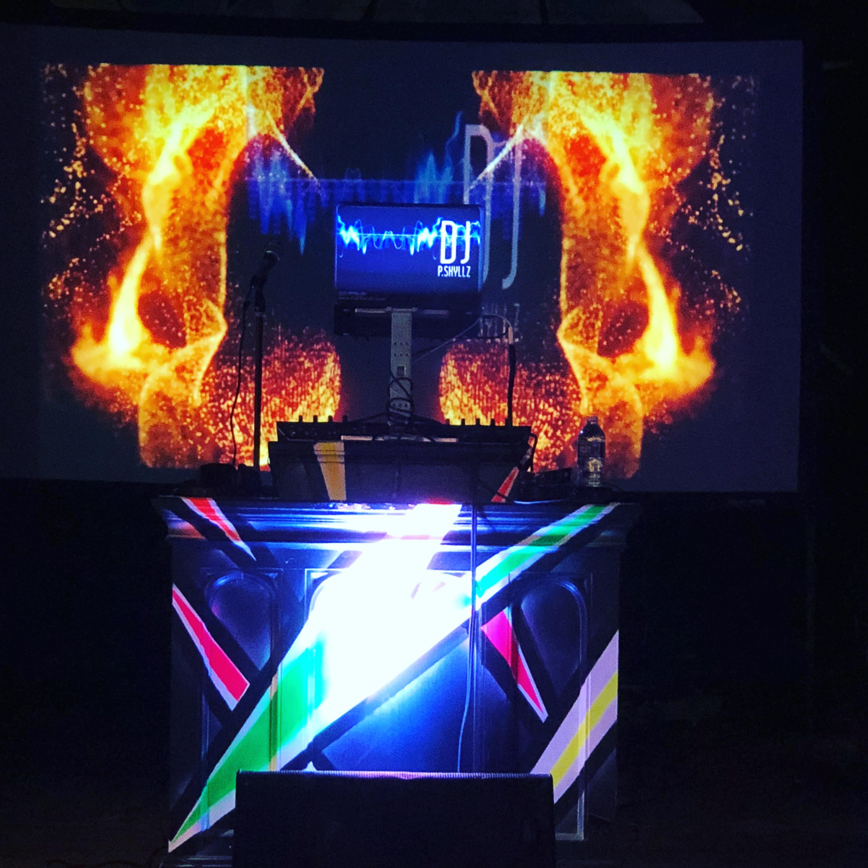 DJ P. Skyllz 63