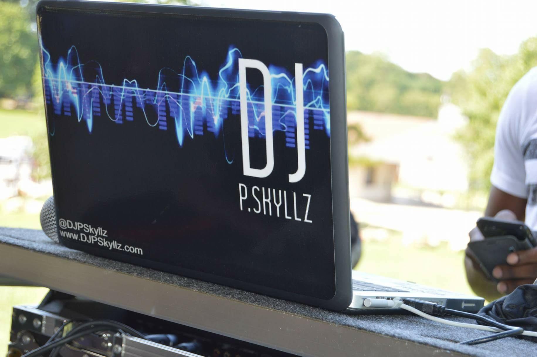 DJ P. Skyllz 47