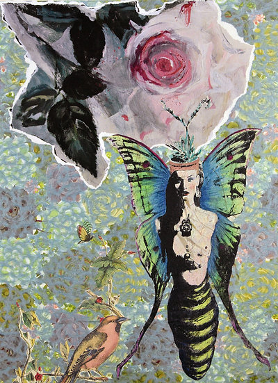 Pollinator #1