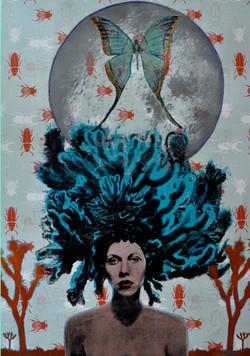 Morning moon eterna 11 printl