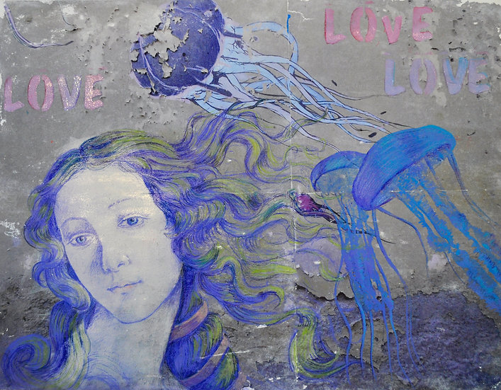 Jelly Love Love Love