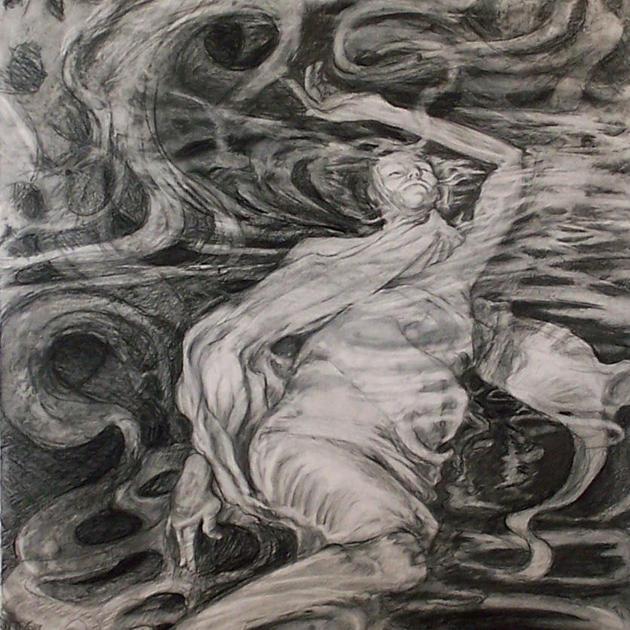 Drawing aphrodite