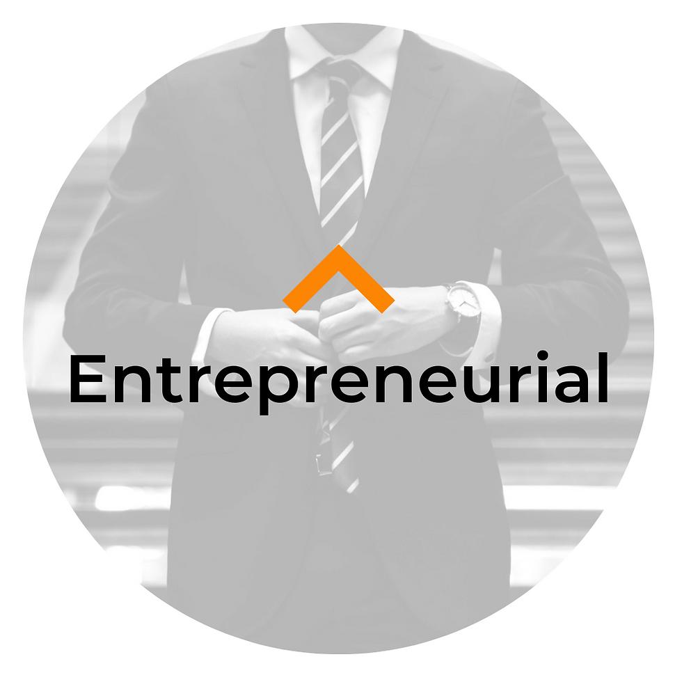 BraunWeiss Entrepreneurship