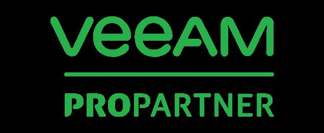 BraunWeiss Veeam Partnership
