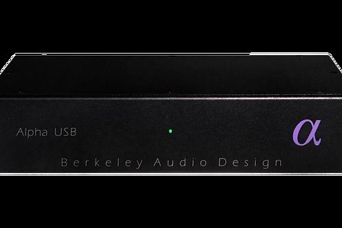 Berkeley Audio Alpha USB