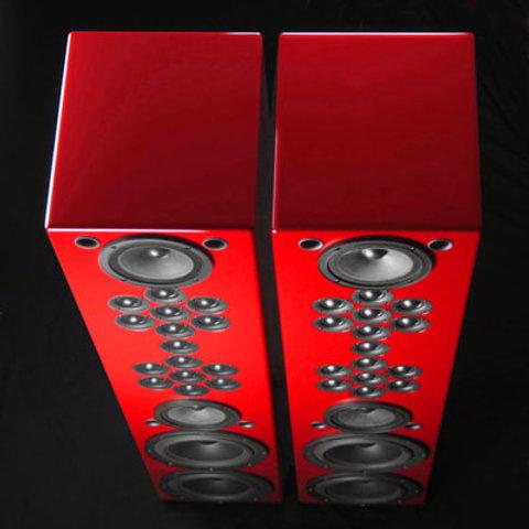 Tekton Encore Loud Speakers