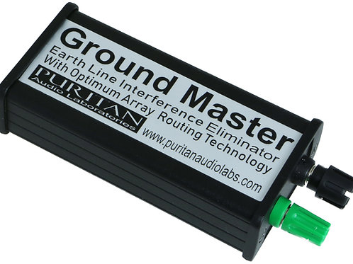 Puritan Audio Ground Master