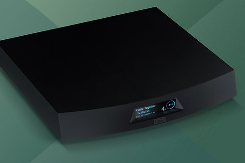LUMIN X1 Reference Network Music Player