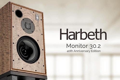 Harbeth M30.2 40th Anniversary