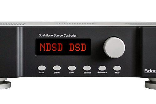 Bricasti M21 Digital to Analog Converter