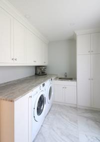 NOTL luxury kitchen renovation