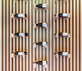 NOTL Winery interior design